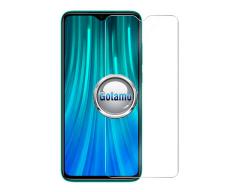 Apsauga ekranui grūdintas stiklas Xiaomi Redmi 9 mobiliesiems telefonams
