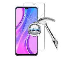 Apsauga ekranui grūdintas stiklas Xiaomi Redmi 9A mobiliesiems telefonams