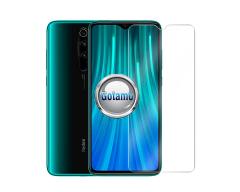 Apsauga ekranui grūdintas stiklas Xiaomi Redmi Note 8 Pro mobiliesiems telefonams