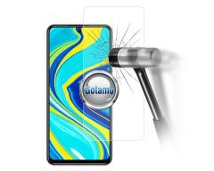 Apsauga ekranui grūdintas stiklas Xiaomi Redmi Note 9 mobiliesiems telefonams