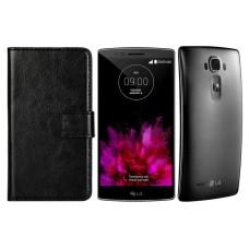 Diary Mate dėklas LG G Flex 2 mobiliesiems telefonams juodos spalvos Kaunas | Plungė | Palanga