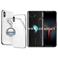 Skin silikoninis dėklas Asus ROG Phone 2 telefonams Plungė | Telšiai | Vilnius