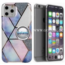 Tiles dėklas nugarėlė Apple iPhone 7 8 SE (2020) telefonams violetinės spalvos Klaipėda | Kaunas | Šiauliai