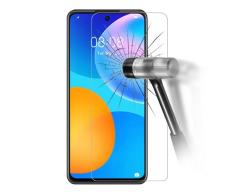 Apsauga ekranui grūdintas stiklas Huawei P Smart 2021 mobiliesiems telefonams