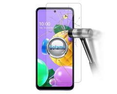 Apsauga ekranui grūdintas stiklas LG K52, LG K62 mobiliesiems telefonams
