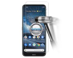 Apsauga ekranui grūdintas stiklas Nokia 8.3 5G mobiliesiems telefonams