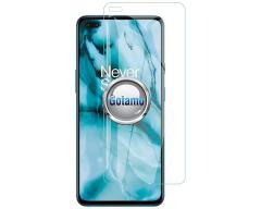 Apsauga ekranui grūdintas stiklas OnePlus Nord mobiliesiems telefonams