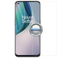 Apsauga ekranui grūdintas stiklas OnePlus Nord N10 5G mobiliesiems telefonams
