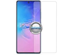 Apsauga ekranui grūdintas stiklas Samsung Galaxy S10 Lite mobiliesiems telefonams