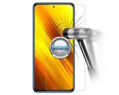 Apsauga ekranui grūdintas stiklas Xiaomi Poco X3, Xiaomi Poco X3 NFC mobiliesiems telefonams