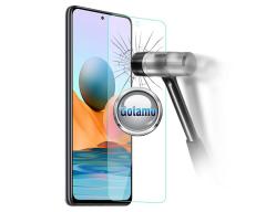 Apsauga ekranui grūdintas stiklas Xiaomi Redmi Note 10 Pro Xiaomi Redmi Note 10 Pro Max mobiliesiems telefonams