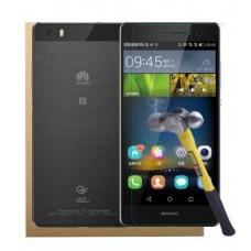 Apsauga ekranui grūdintas stiklas Huawei P8 Lite mobiliesiems telefonams (ALE-L21) Klaipėda   Palanga   Palanga