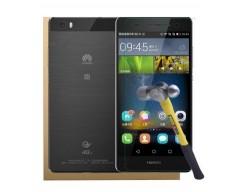 Apsauga ekranui grūdintas stiklas Huawei P8 Lite mobiliesiems telefonams