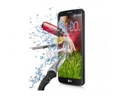 Apsauga ekranui grūdintas stiklas LG G2 mobiliesiems telefonams