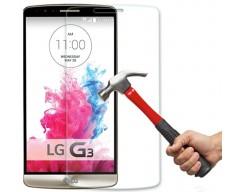 Apsauga ekranui grūdintas stiklas LG G3 mobiliesiems telefonams