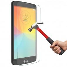 Apsauga ekranui grūdintas stiklas LG L Bello mobiliesiems telefonams Telšiai | Kaunas | Šiauliai
