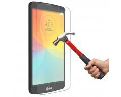 Apsauga ekranui grūdintas stiklas LG L Bello mobiliesiems telefonams