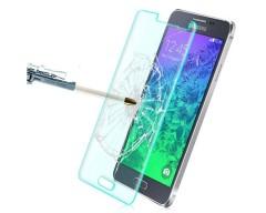 Apsauga ekranui grūdintas stiklas Samsung Galaxy A3 mobiliesiems telefonams