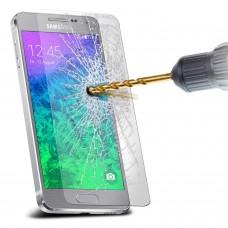 Apsauga ekranui grūdintas stiklas Samsung Galaxy A5 mobiliesiems telefonams