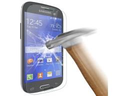 Apsauga ekranui grūdintas stiklas Samsung Galaxy Ace 4 mobiliesiems telefonams