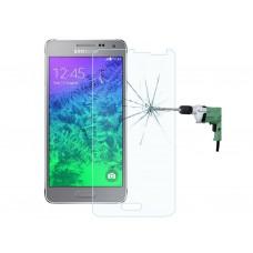 Apsauga ekranui grūdintas stiklas Samsung Galaxy Alpha mobiliesiems telefonams Kaunas | Kaunas | Vilnius