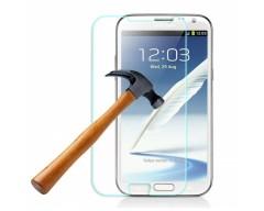 Apsauga ekranui grūdintas stiklas Samsung Galaxy Note 2 mobiliesiems telefonams