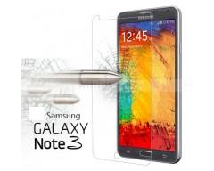 Apsauga ekranui grūdintas stiklas Samsung Galaxy Note 3 mobiliesiems telefonams