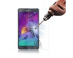 Apsauga ekranui grūdintas stiklas Samsung Galaxy Note 4 mobiliesiems telefonams