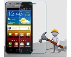 Apsauga ekranui grūdintas stiklas Samsung Galaxy S2 S2 Plus mobiliesiems telefonams