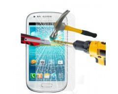 Apsauga ekranui grūdintas stiklas Samsung Galaxy S3 mini mobiliesiems telefonams