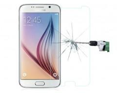 Apsauga ekranui grūdintas stiklas Samsung Galaxy S6 mobiliesiems telefonams