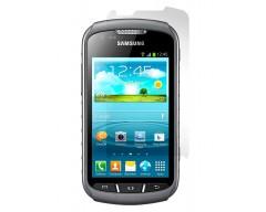 Apsauga ekranui grūdintas stiklas Samsung Galaxy Xcover 2 mobiliesiems telefonams