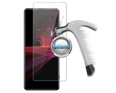 Apsauga ekranui grūdintas stiklas Sony Xperia 1 III mobiliesiems telefonams