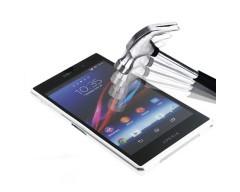 Apsauga ekranui grūdintas stiklas Sony Xperia Z mobiliesiems telefonams