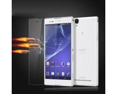 Apsauga ekranui grūdintas stiklas Sony Xperia Z2 mobiliesiems telefonams
