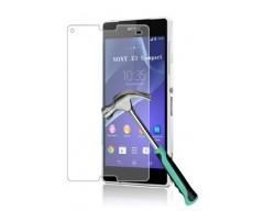Apsauga ekranui grūdintas stiklas Sony Xperia Z3 Compact mobiliesiems telefonams