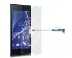 Apsauga ekranui grūdintas stiklas Sony Xperia Z3 mobiliesiems telefonams