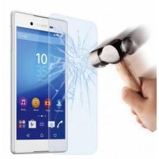 Apsauga ekranui grūdintas stiklas Sony Xperia Z3+ mobiliesiems telefonams
