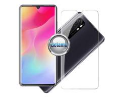 Apsauga ekranui grūdintas stiklas Xiaomi Mi Note 10 Lite mobiliesiems telefonams