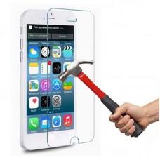 Apsauga ekranui ir nugarėlei grūdintas stiklas Apple iPhone 6 6s mobiliesiems telefonams