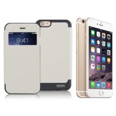 Bumper View dėklas Apple iPhone 6 6s mobiliesiems telefonams baltos spalvos Telšiai | Palanga | Kaunas