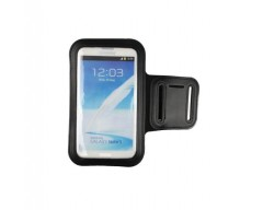 Dėklas sportui mobiliems telefonams Samsung Galaxy Note 2