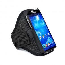 Dėklas sportui mobiliems telefonams Samsung Galaxy S4