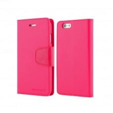 Goospery Sonata Diary dėklas Apple iPhone 6 6s telefonams rožinės spalvos Palanga | Telšiai | Šiauliai