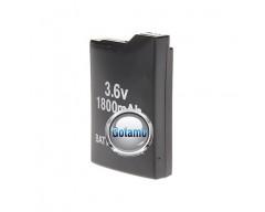 Akumuliatorius baterija Sony PSP 1000 serijos konsolėms