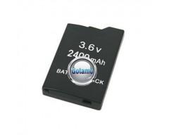Akumuliatorius baterija Sony PSP 2000 ir 3000 serijų konsolėms