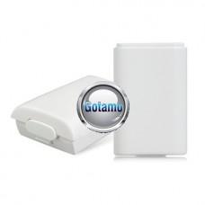 Baterijos dangtelis Microsoft Xbox 360 pulteliui baltos spalvos Plungė | Plungė | Plungė