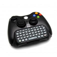 Klaviatūra Microsoft Xbox 360 pulteliui juodos spalvos Telšiai | Plungė | Plungė