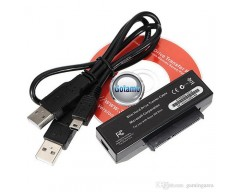 Microsoft Xbox 360 Slim HDD adapteris