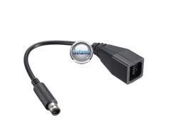 Microsoft Xbox 360E 220V tinklo kroviklio adapteris